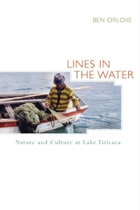 Lines in the Water by Ben Orlove