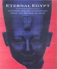 Eternal Egypt by Edna R. Russmann