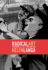 Radical Art by Helen Langa