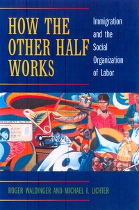 How the Other Half Works by Roger Waldinger, Michael I. Lichter