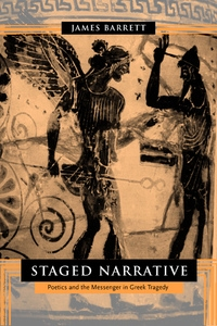 Staged Narrative by James Barrett