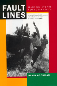 The Opening of the Apartheid Mind: Options for the New South Africa (Perspectives on Southern Africa)