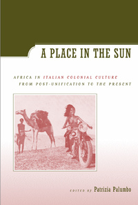 A Place in the Sun by Patrizia Palumbo