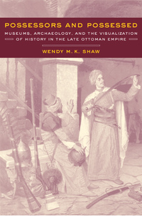 Possessors and Possessed by Wendy Shaw