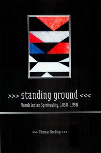 Standing Ground by Thomas Buckley