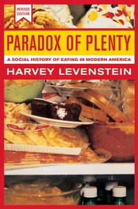 Paradox of Plenty by Harvey Levenstein