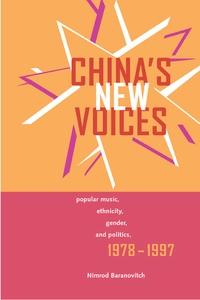 China's New Voices by Nimrod Baranovitch