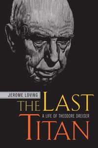The Last Titan by Jerome Loving