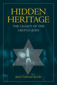 Hidden Heritage by Janet Jacobs