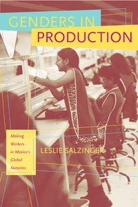 Genders in Production by Leslie Salzinger