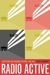 Radio Active by Kathleen M. Newman