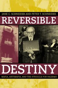 Reversible Destiny by Peter T. Schneider, Jane Schneider