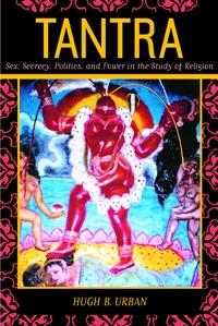 Tantra by Hugh B. Urban