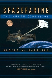 Spacefaring by Albert A. Harrison