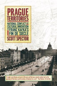 Prague Territories by Scott Spector