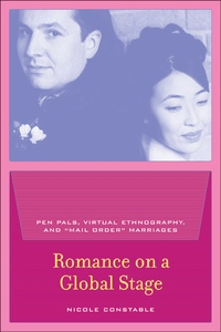 Romance on a Global Stage by Nicole Constable