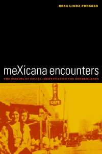 meXicana Encounters by Rosa Linda Fregoso