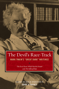 The Devil's Race-Track by Mark Twain