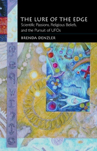 The Lure of the Edge by Brenda Denzler