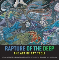 Rapture of the Deep by Ray Troll