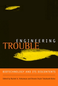 Engineering Trouble by Rachel A. Schurman, Dennis Takahashi Kelso