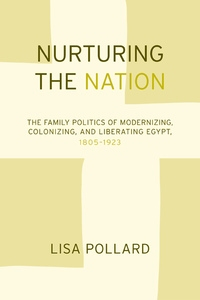 Nurturing the Nation by Lisa Pollard