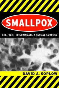 Smallpox by David Koplow