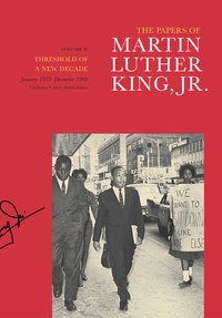 The Papers of Martin Luther King, Jr., Volume V by Martin Luther King Jr., Clayborne Carson, Tenisha Hart Armstrong