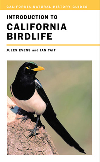 Introduction to California Birdlife by Jules Evens