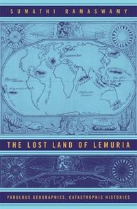 The Lost Land of Lemuria by Sumathi Ramaswamy