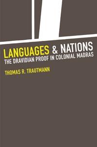 Languages and Nations by Thomas R. Trautmann