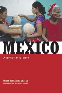 Mexico by Alicia Hernández Chávez