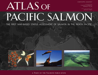 Atlas of Pacific Salmon by Xanthippe Augerot