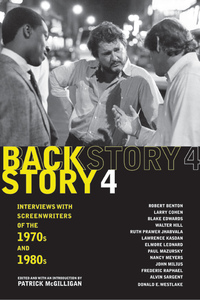 Backstory 4 by Patrick McGilligan