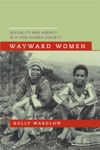 Wayward Women by Holly Wardlow