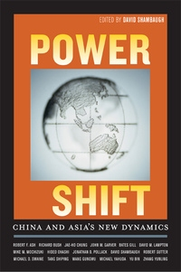 Power Shift by David Shambaugh