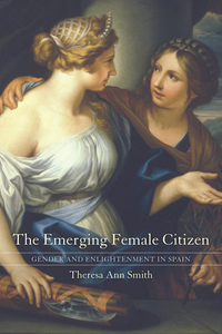 The Emerging Female Citizen by Theresa Ann Smith