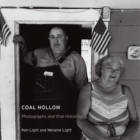 Coal Hollow by Melanie Light