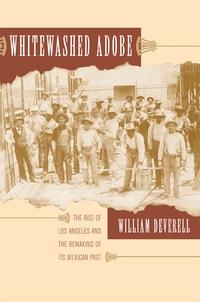 Whitewashed Adobe by William F. Deverell