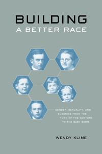 Building a Better Race by Wendy Kline