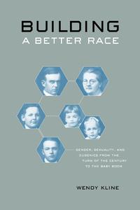 Building a Better Race by Wendy Kline