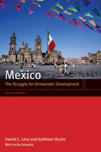 Mexico by Daniel C. Levy, Kathleen Bruhn