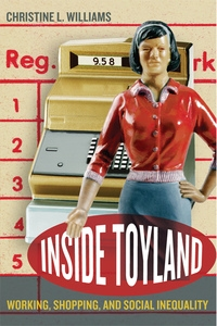 Inside Toyland by Christine L. Williams