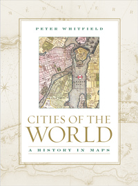 Cities of the World by Peter Whitfield