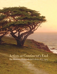 Artists at Continent's End by Scott A. Shields