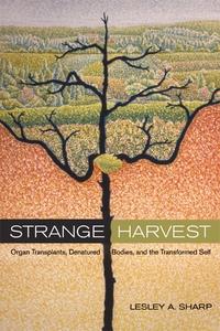 Strange Harvest by Lesley A. Sharp