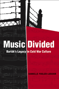 Music Divided by Danielle Fosler-Lussier