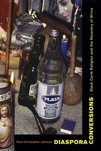 Diaspora Conversions by Paul Christopher Johnson