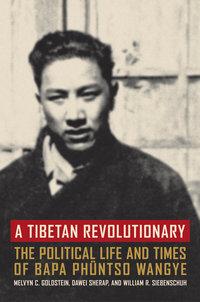 A Tibetan Revolutionary by Melvyn C. Goldstein, Dawei Sherap, William R Siebenschuh