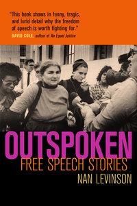 Outspoken by Nan Levinson